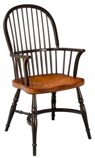 Zimmerman Chair 320A