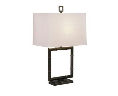 Robert Abbey Meurice Table Lamp
