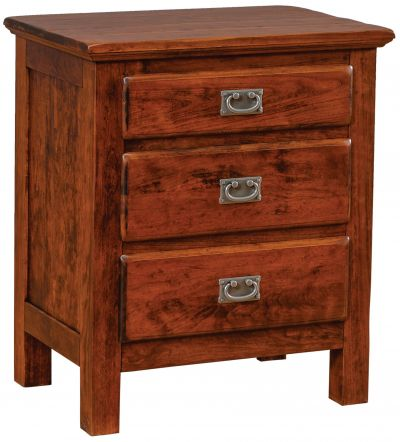 Daniel's Amish Nightstand 241883