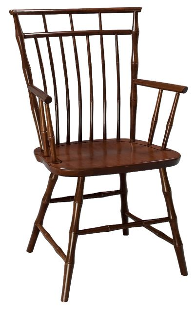 Birdcage Arm Chair 108529