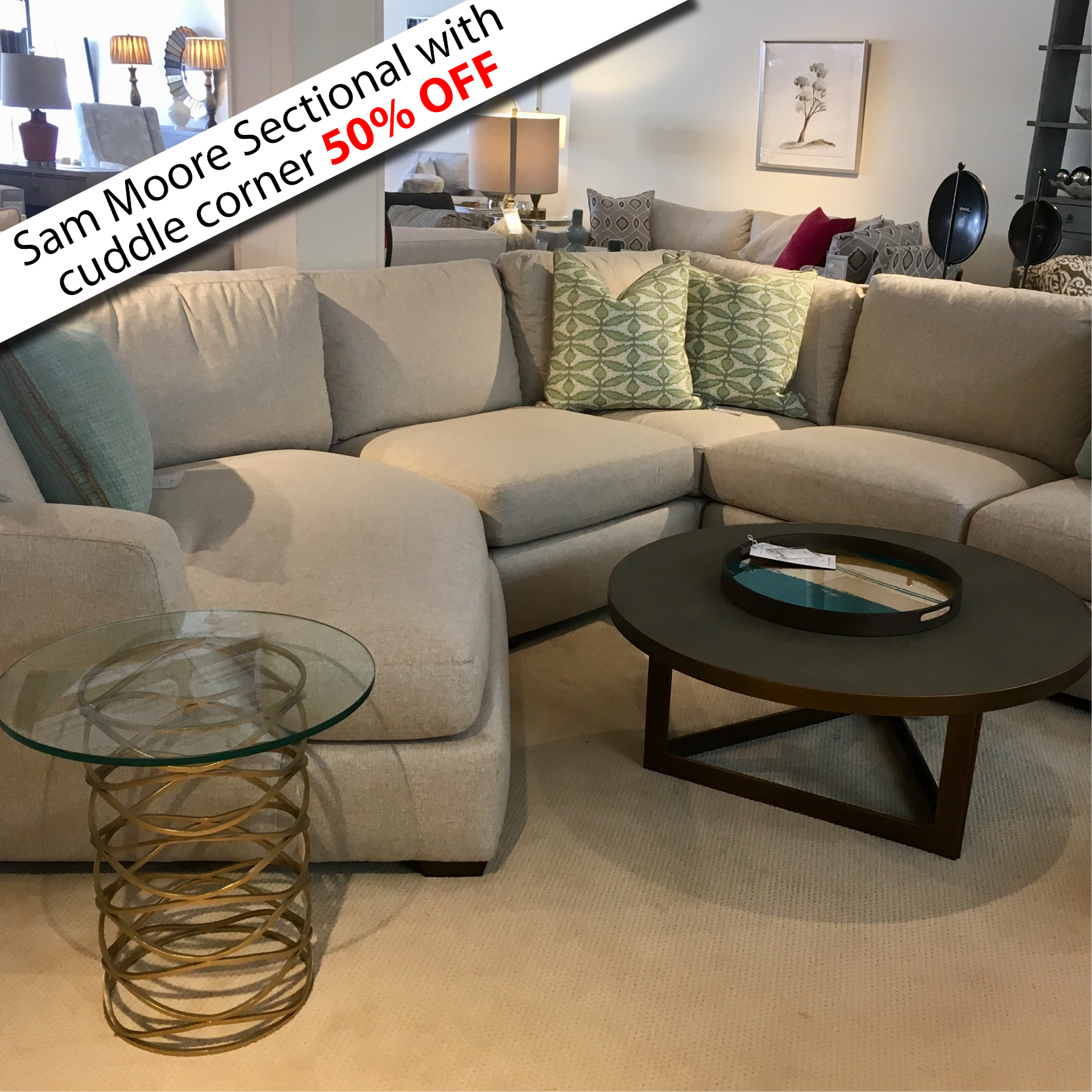 Clearance Corner -Furniture Clearance - Sofa Clearance ...