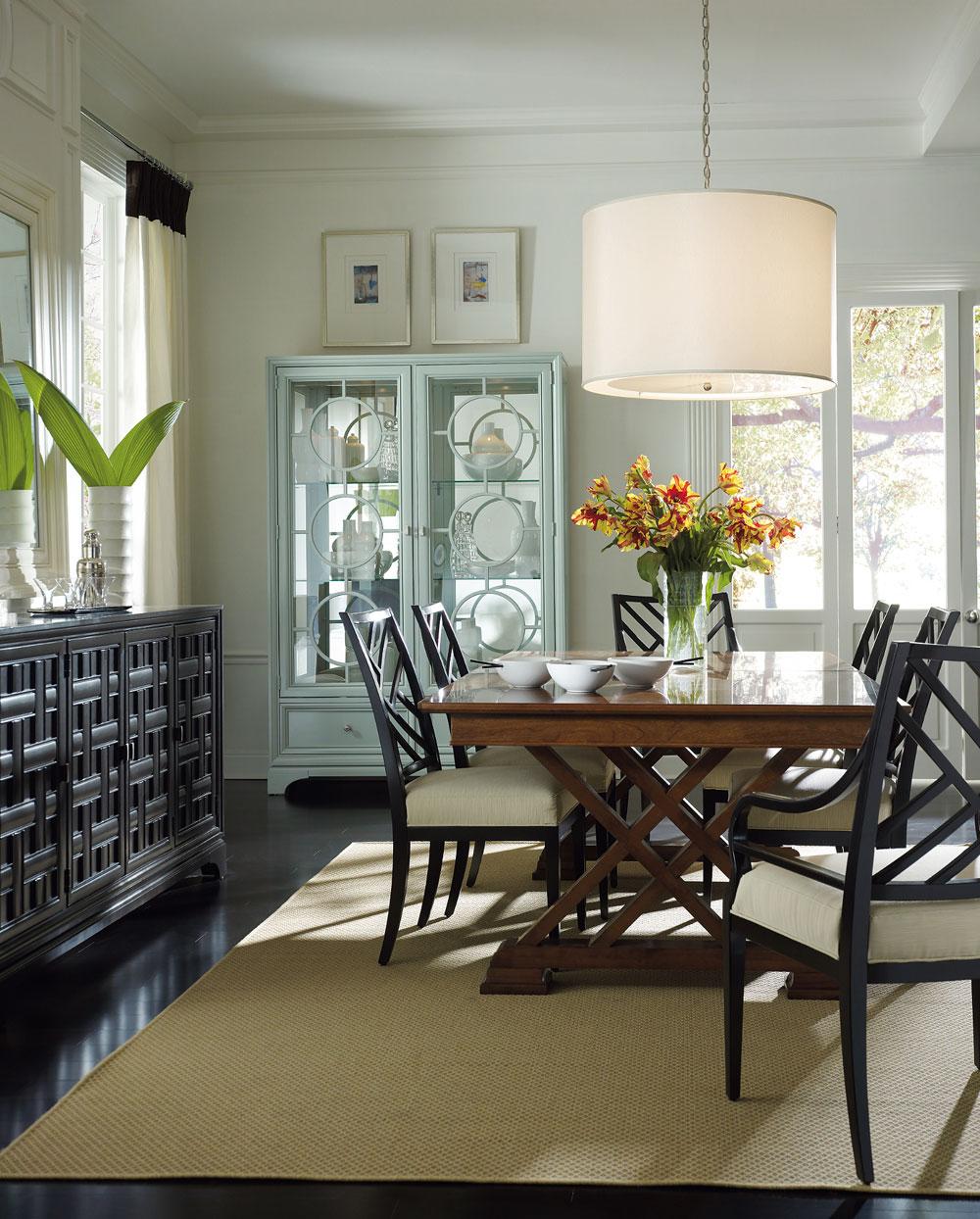 Harden Dining Room Furniture