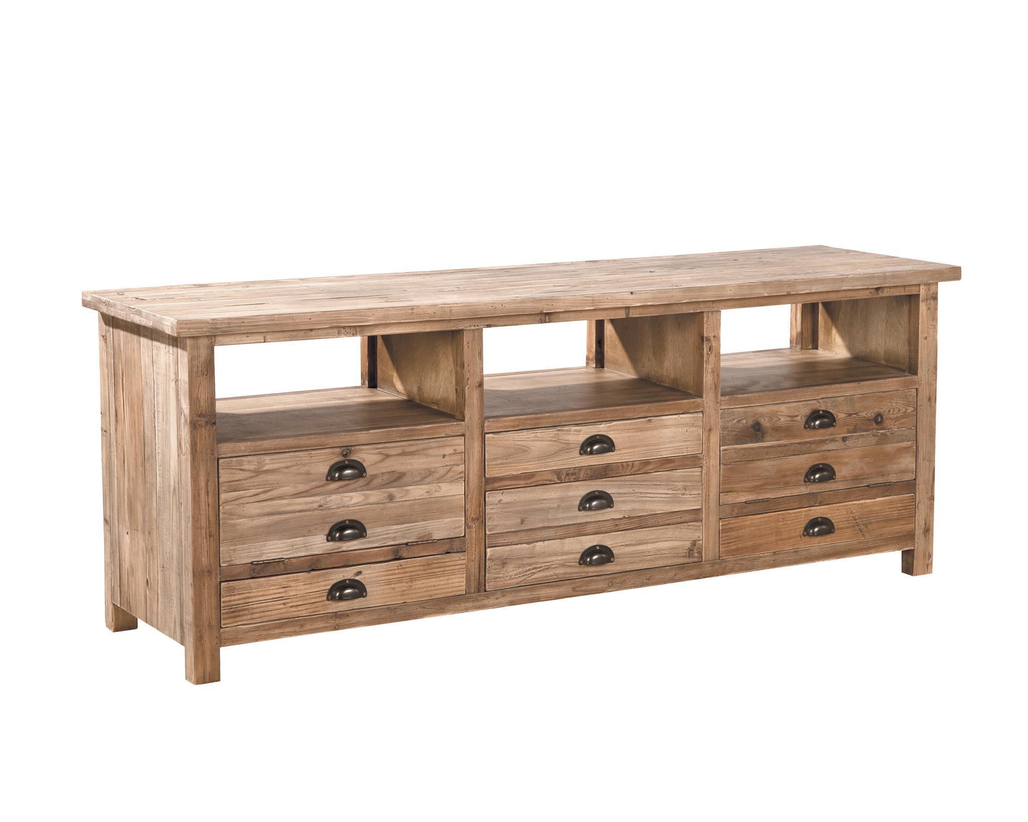 Furniture Classics Console 228892