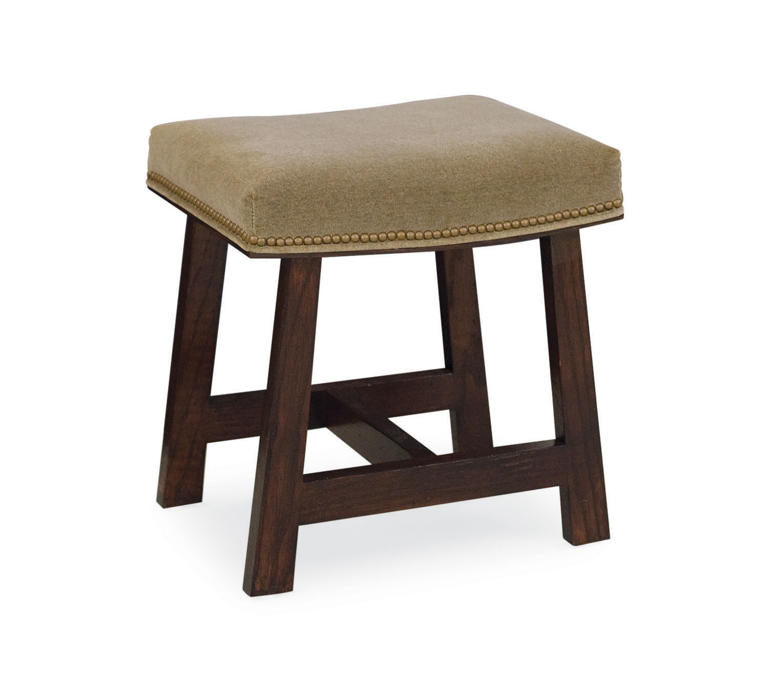 ottomans benches upscale ottomans leather wood upholstered benches paul rich