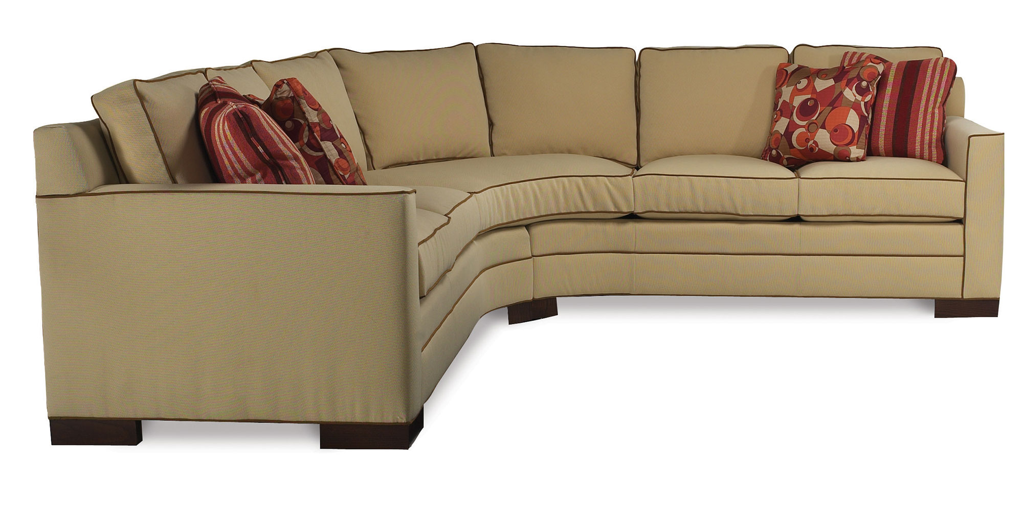 Vanguard Sectional 213154