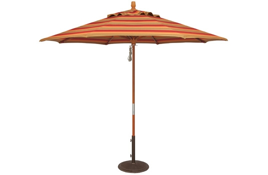 Treasure Garden Umbrella 259667