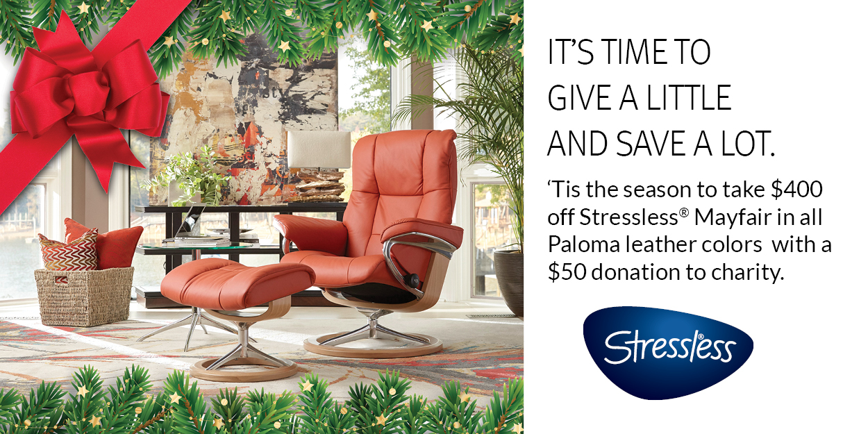 Stressless Furniture Sale