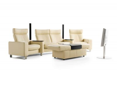 Stressless Home Theater Seating