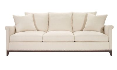 Hickory Chair Sofa 240127