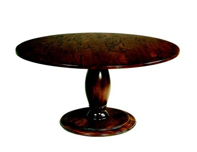 Mackenzie Dow Pedestal Table 65949