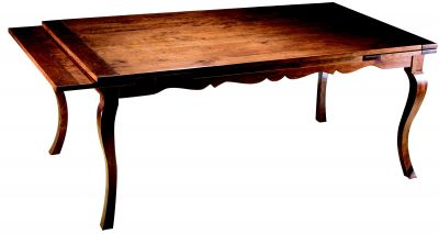 Mackenzie Dow Refectory Table 45295