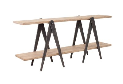 Charleston Forge Console Table 239747