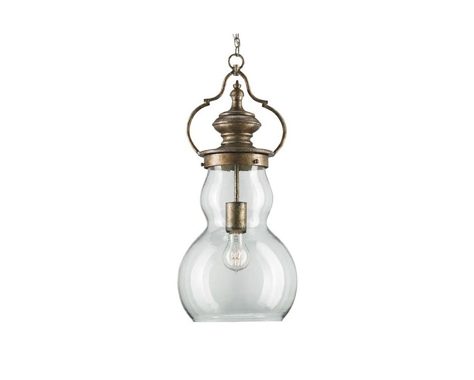 Curry and Company Millcross Pendant Light