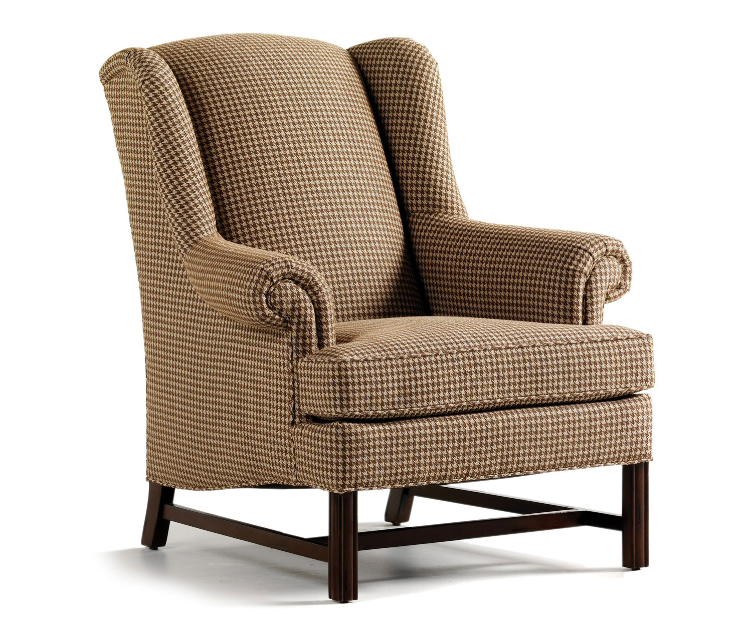 Jessica Charles Wing Chair 249240