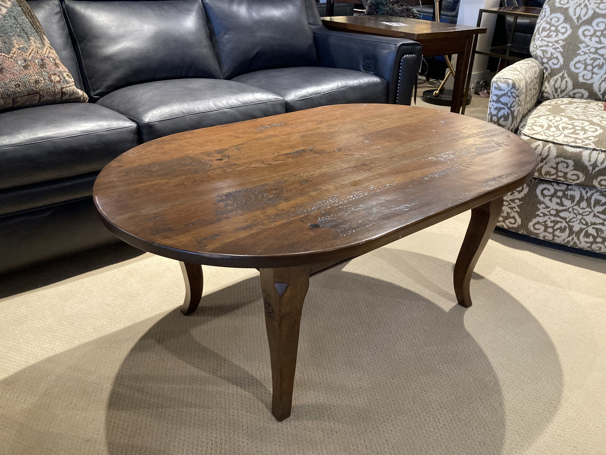 Mackenzie Dow Cocktail Table