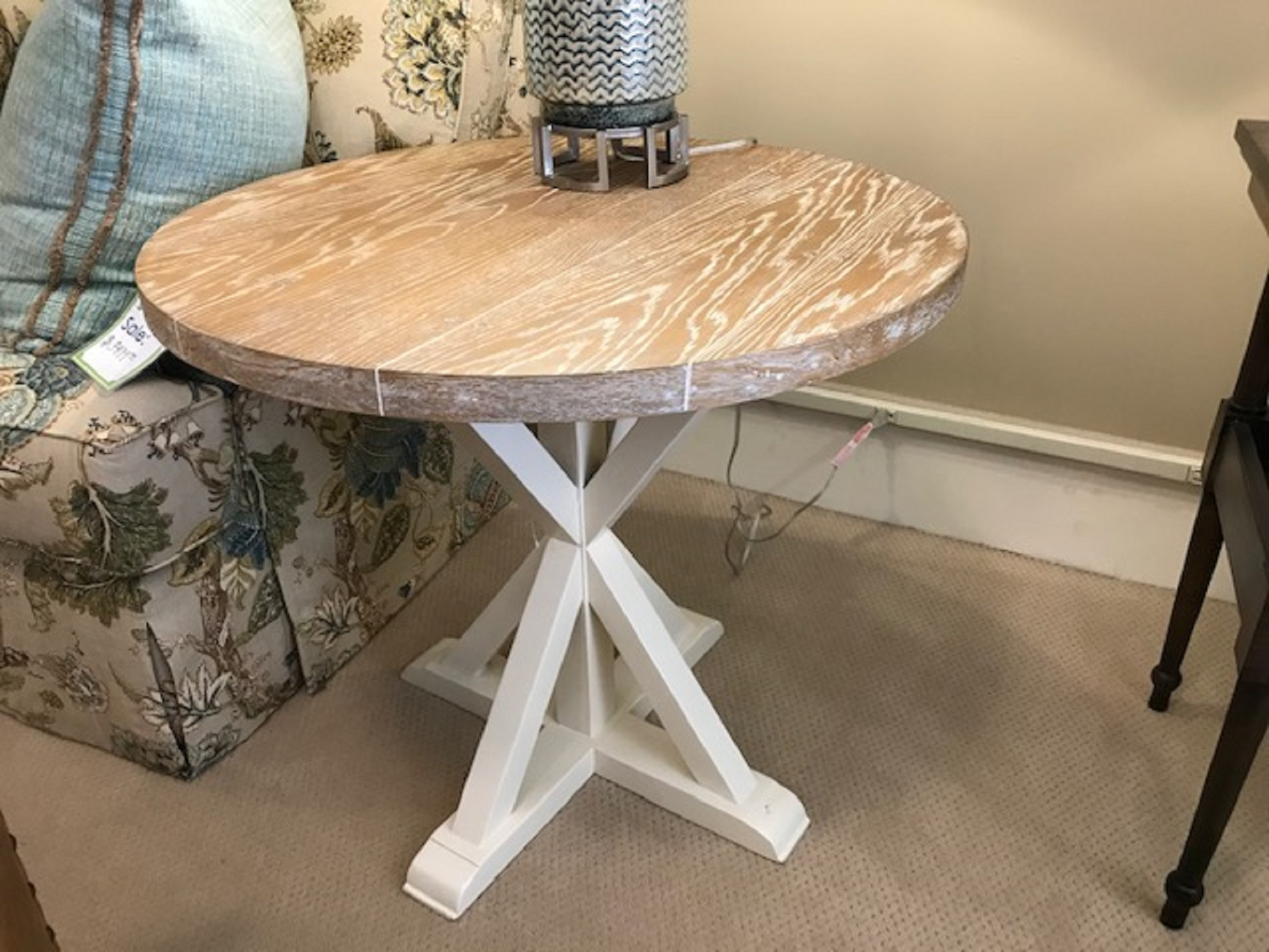 Fauld End Table