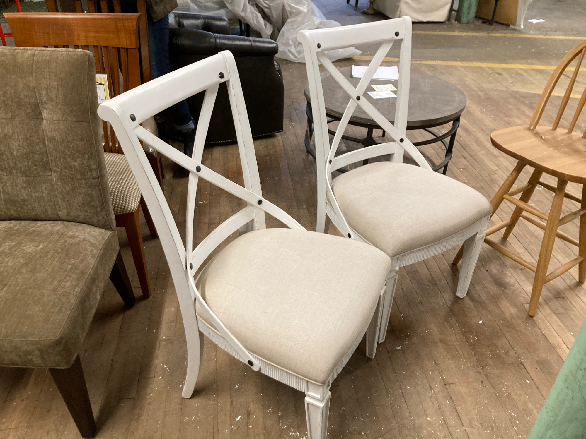 Stanley Dining Chairs
