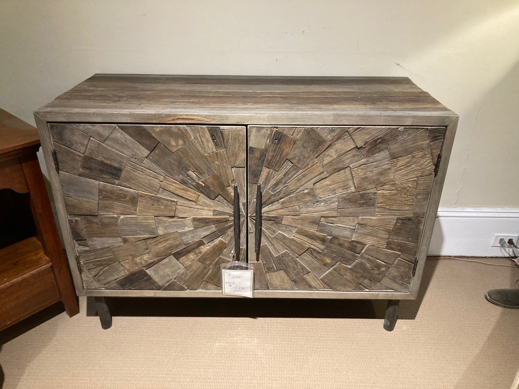 Furniture Classics Chest