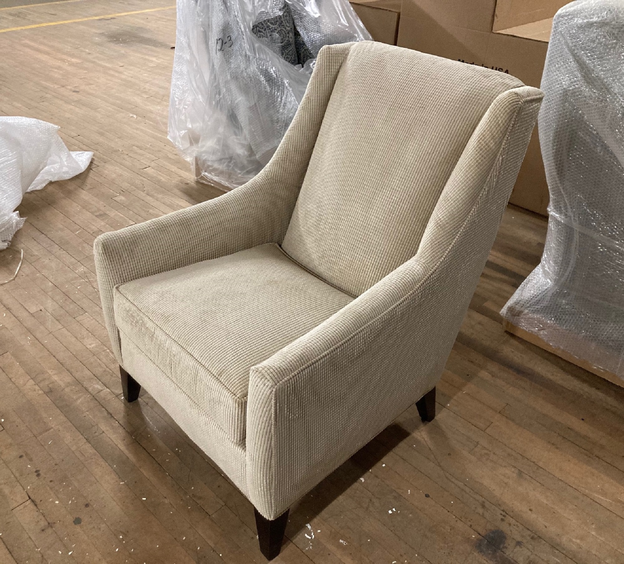 Sam Moore Chair