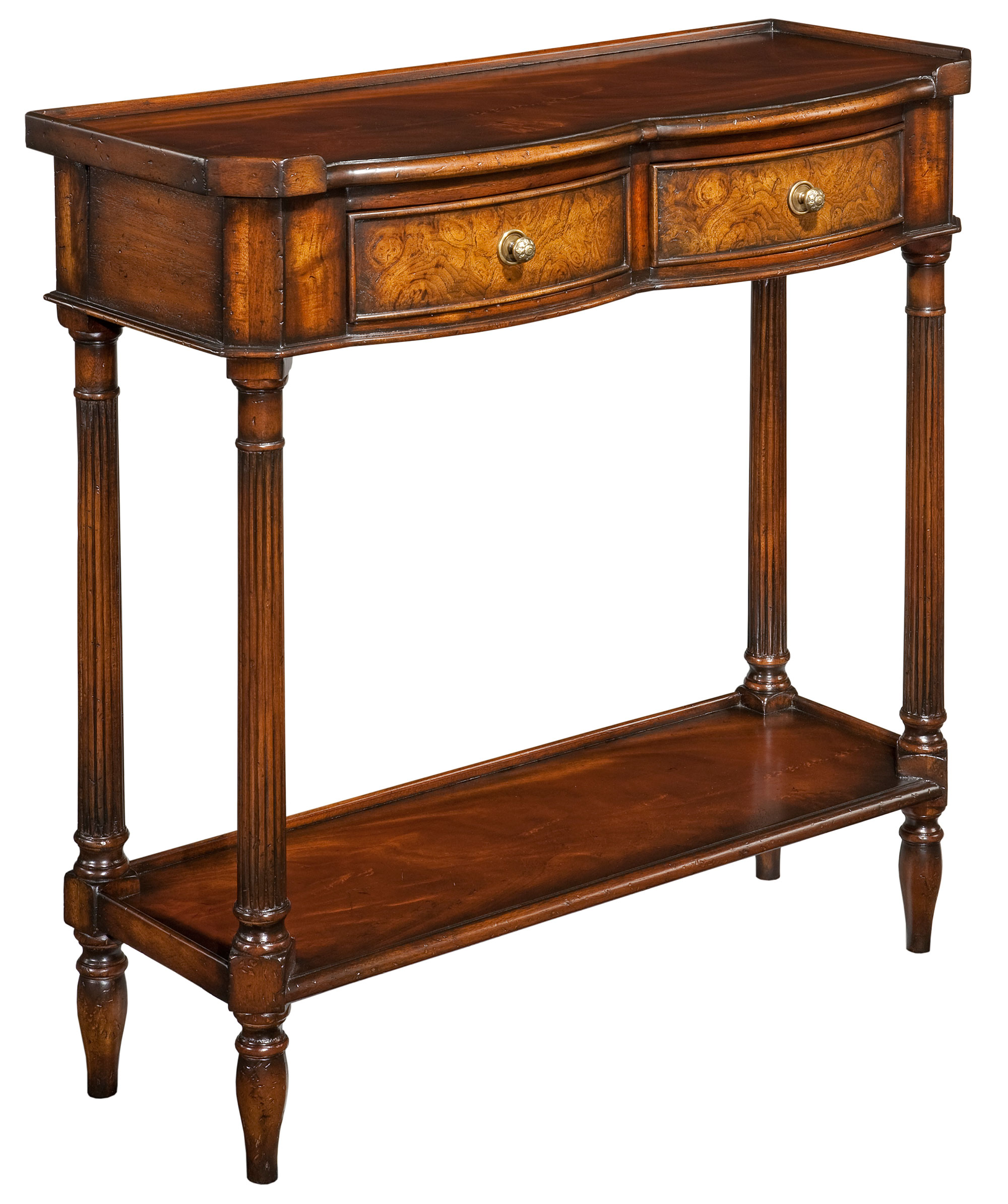 Woodbridge Console Table 189107