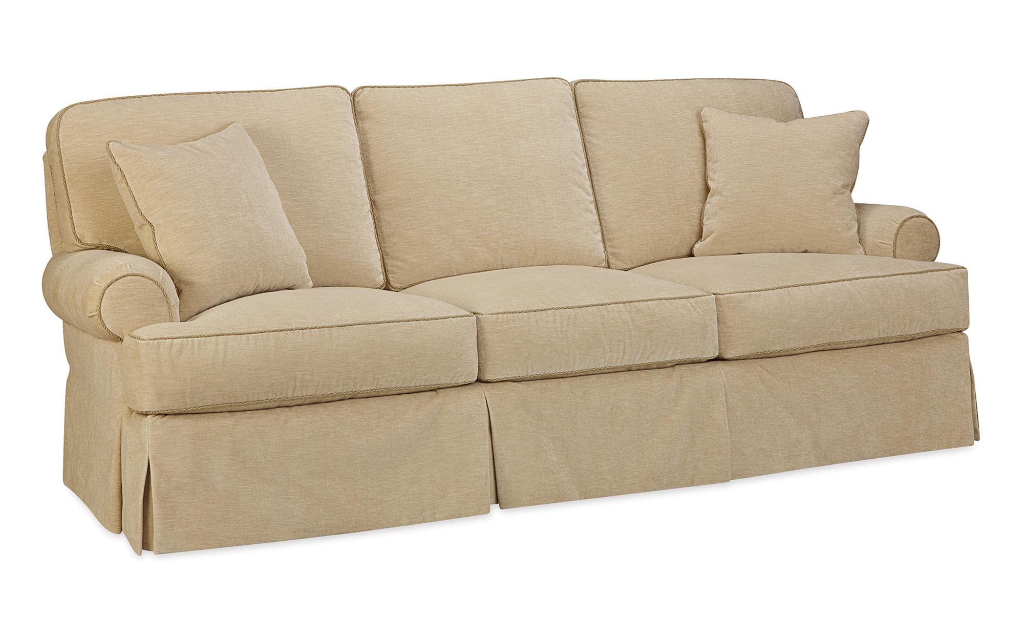 Sofas & Loveseats Upholstered Sofas Leather Sofas & Loveseats